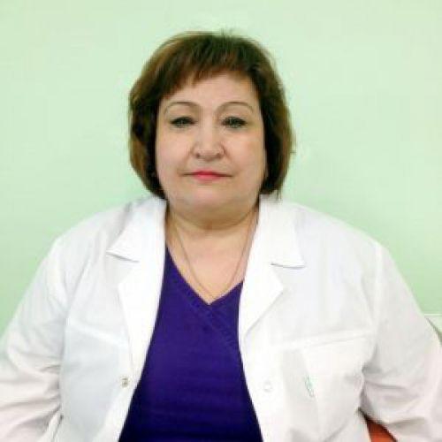 Леонтьев нейрохирург